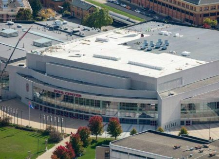 Kohl Center